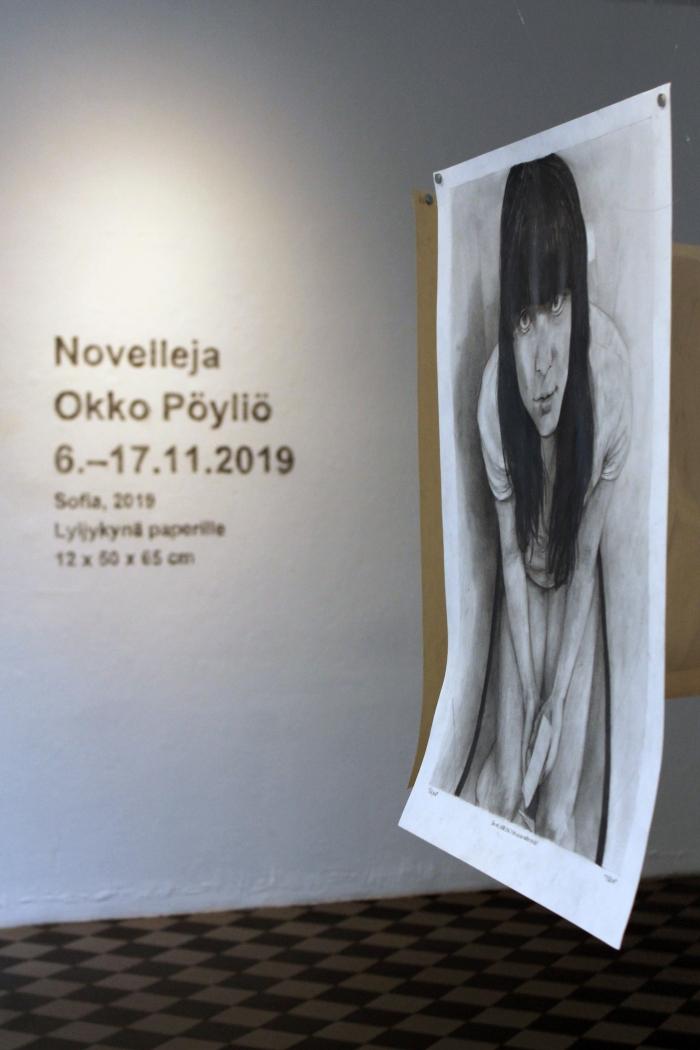 Sofia, 2019, Okko Pöyliö, Photo B-Gallery